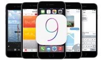 iPhoneとiOS9