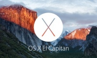 Mac OS El Capitan 10.11.1