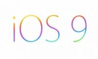 iOS9ロゴ