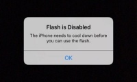 iPhone 6sの発熱問題