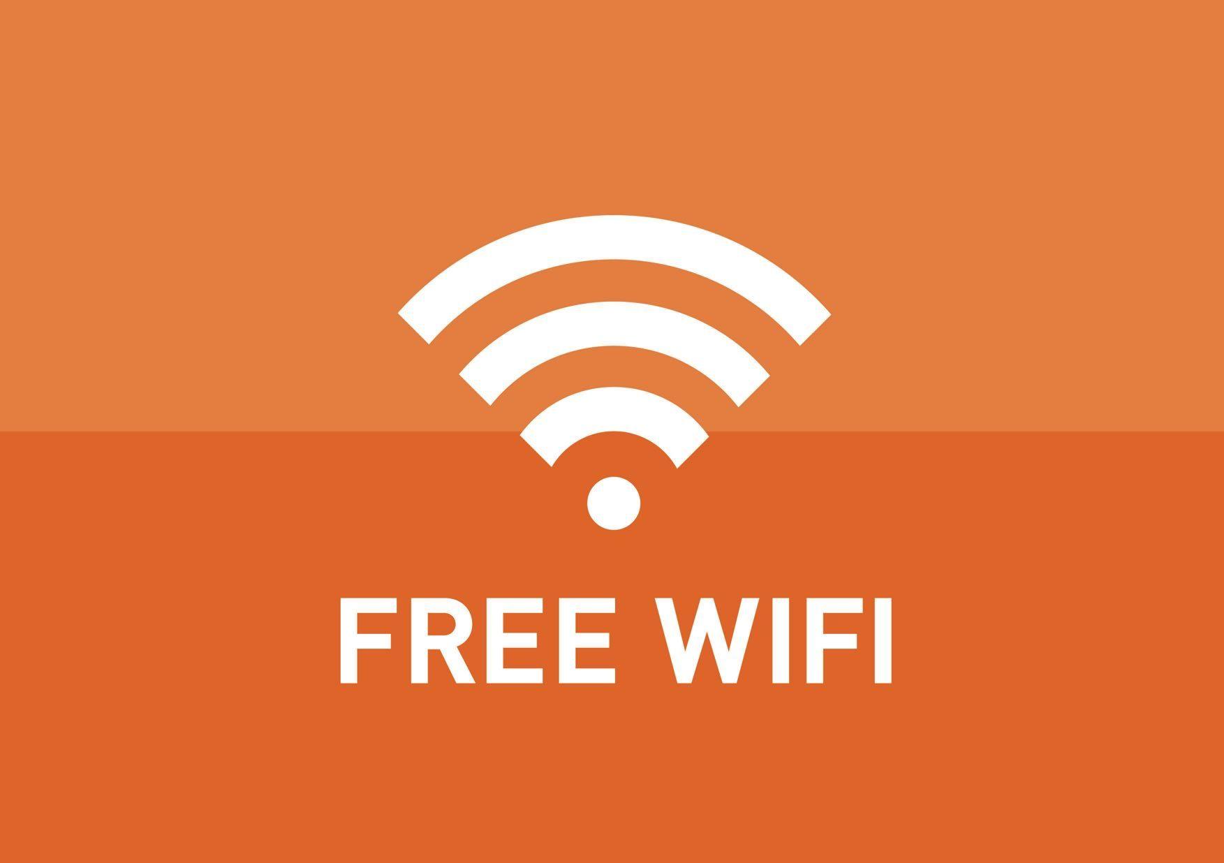 秋葉原 Free Wi-Fi