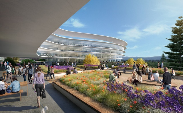 Apple Campus 03