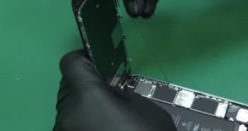 iPhone6s分解
