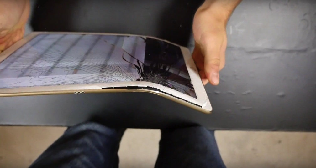 iPad Pro test009