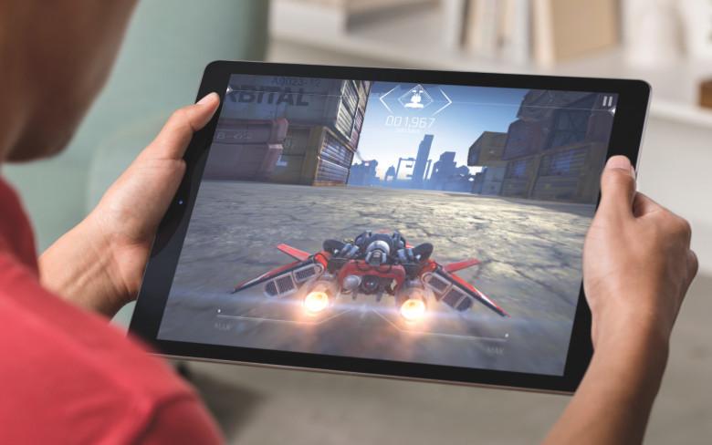 iPad-Prerelease