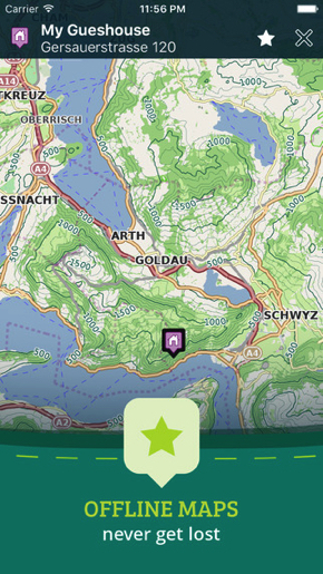 Pocket-Earth-PRO Offline-Maps