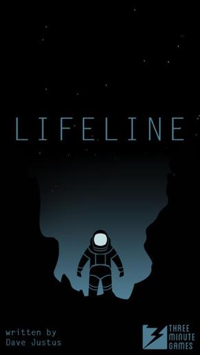 Lifeline…