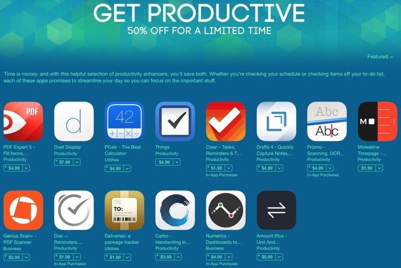get-productive