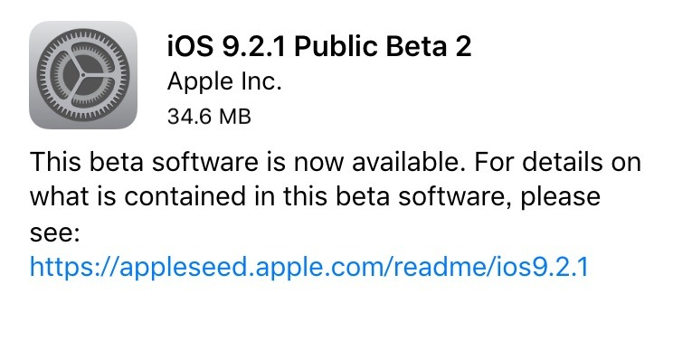 ios9.2.1beta2