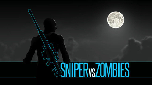 sniper-vs-zonbies