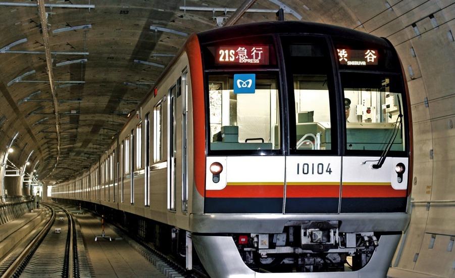 tokyo-metoro
