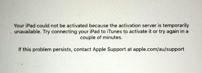 iPad-2-error