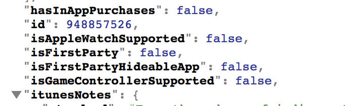 Stock-Apps-metadata