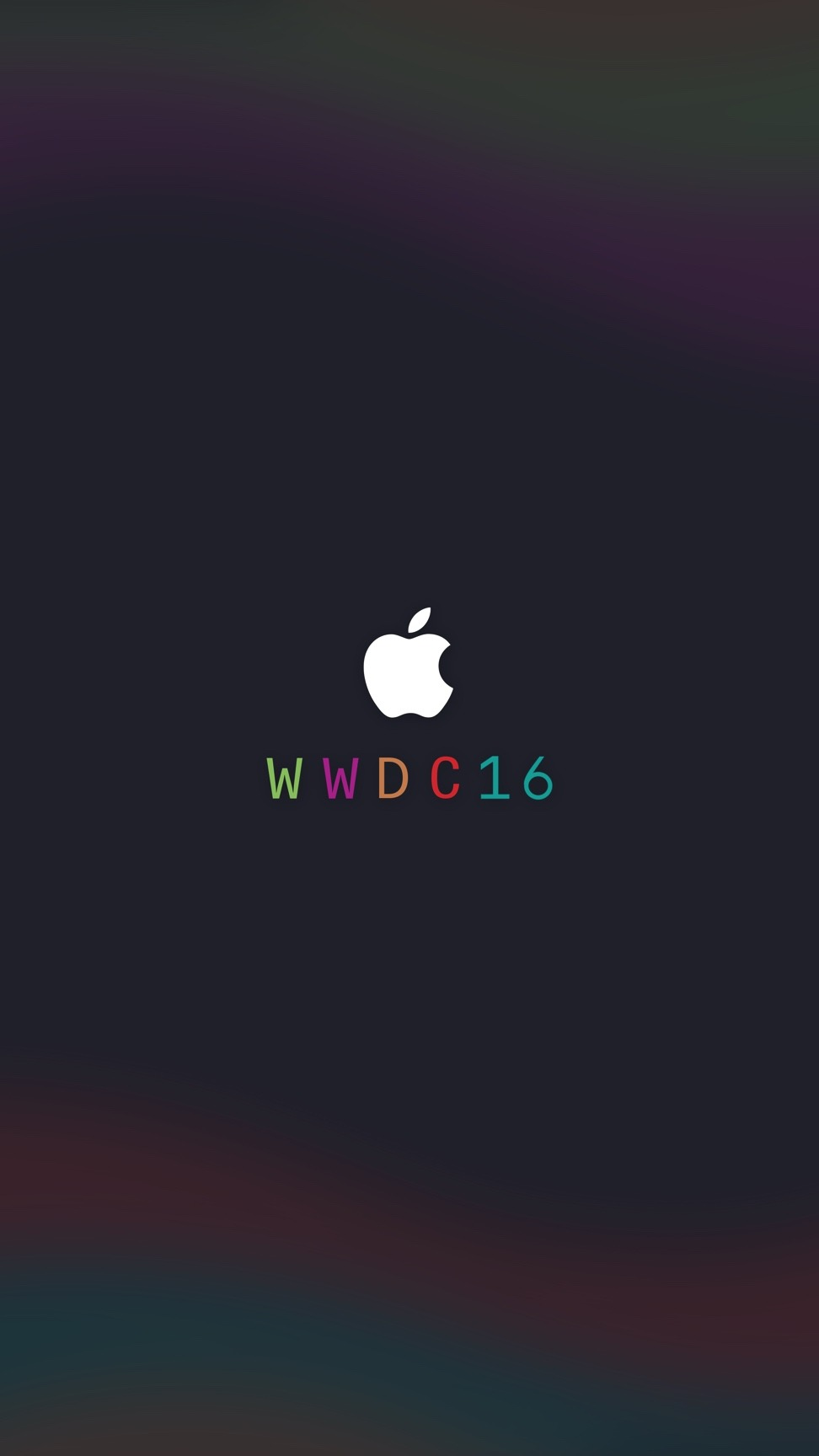 wwdc2016-withoutthinkdifferent