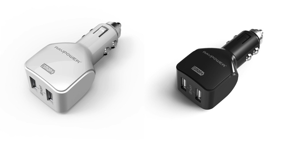 RAVPowercarcharger