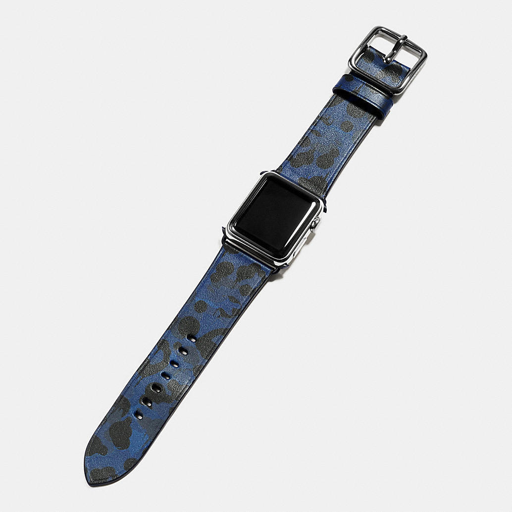 APPLEwatch-wild-beast-camo-leather-strap-coach2