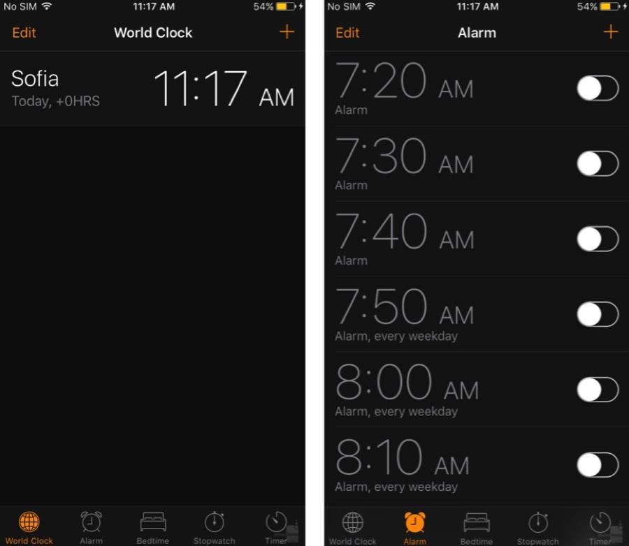 clock-ios10-bedtime2