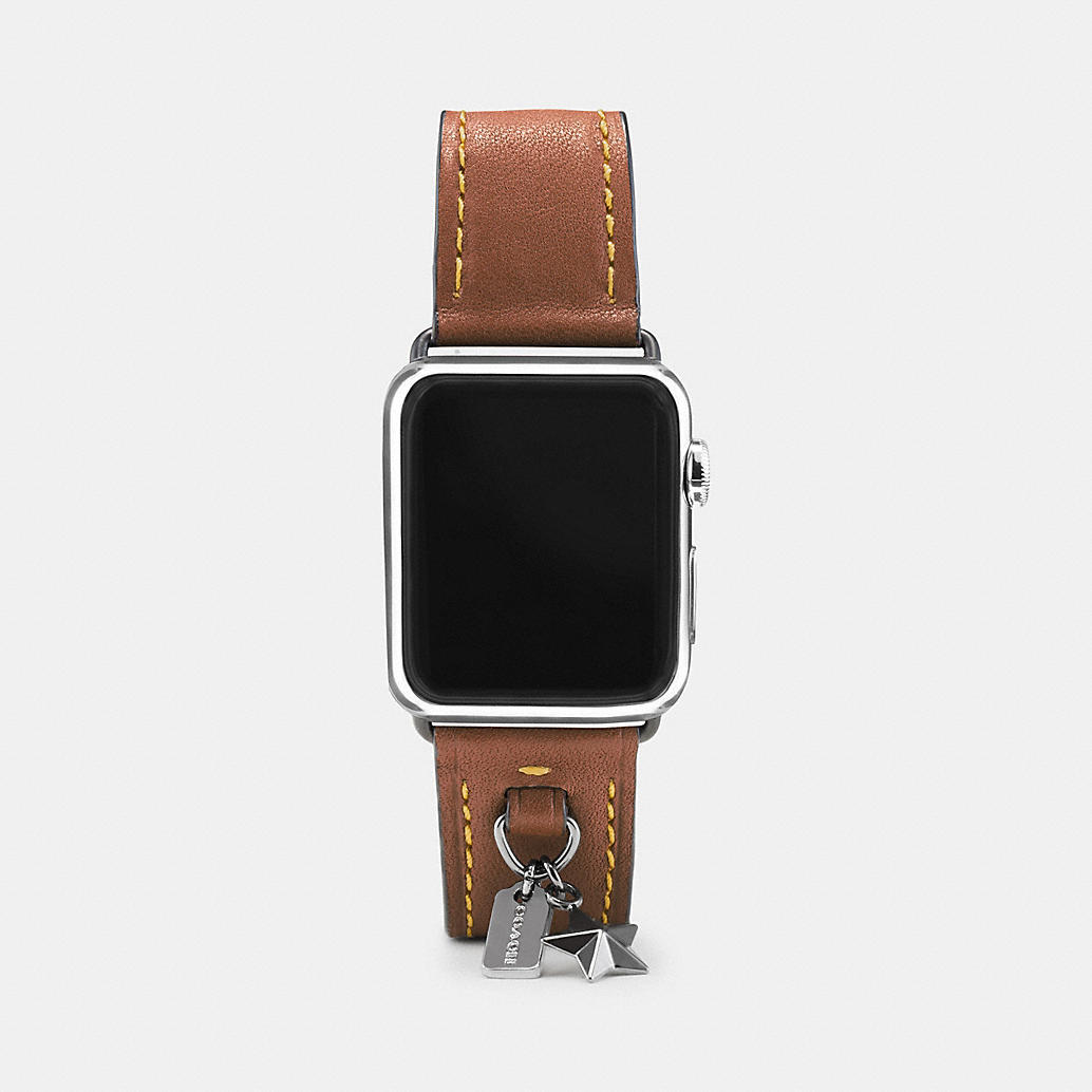coachAPPLEwatch-leather-watch-strap-with-charms2