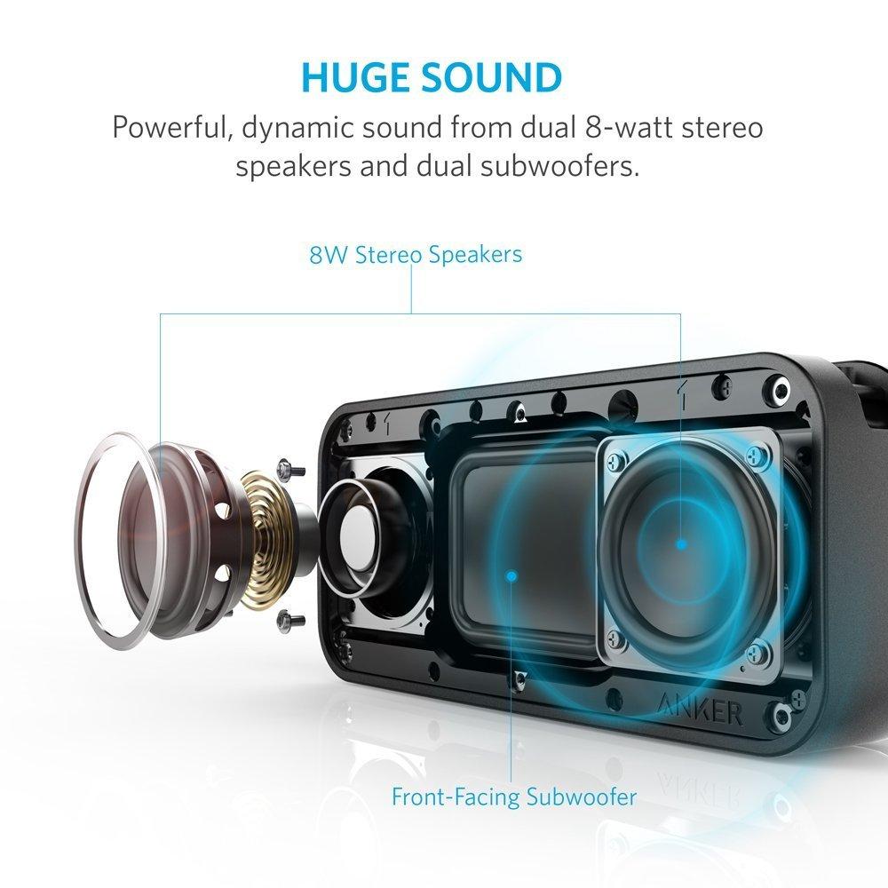 Anker SoundCore Sport XL2