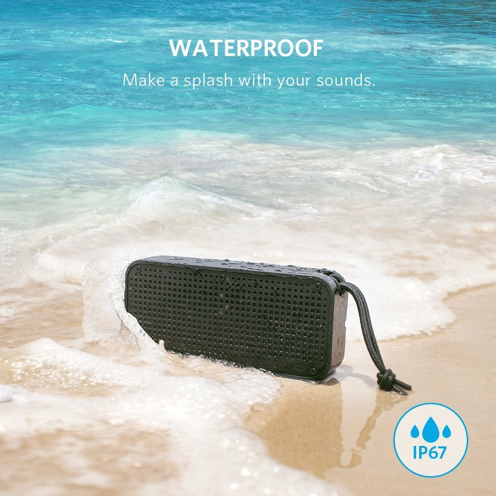 Anker SoundCore Sport XL3