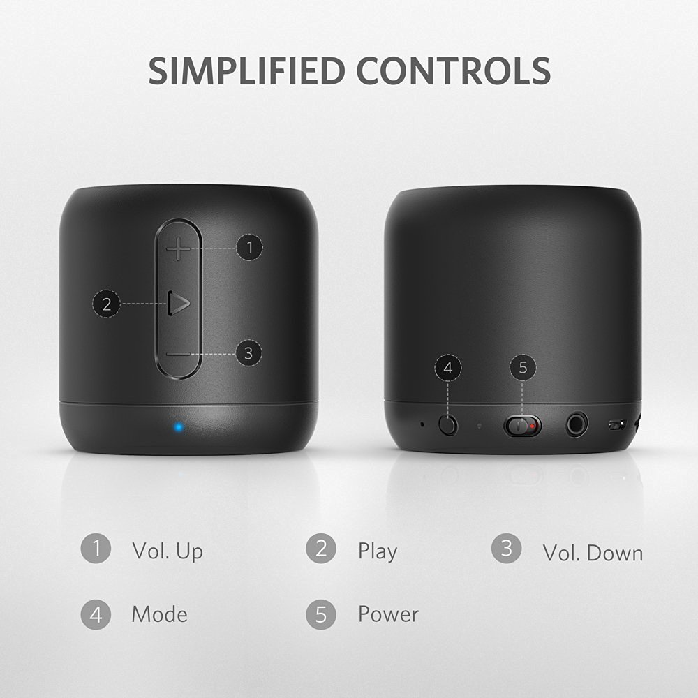 Anker SoundCore mini3