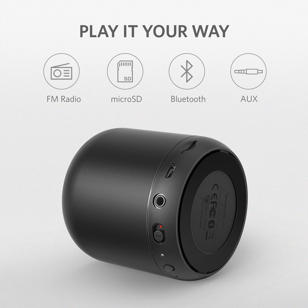 Anker SoundCore mini4