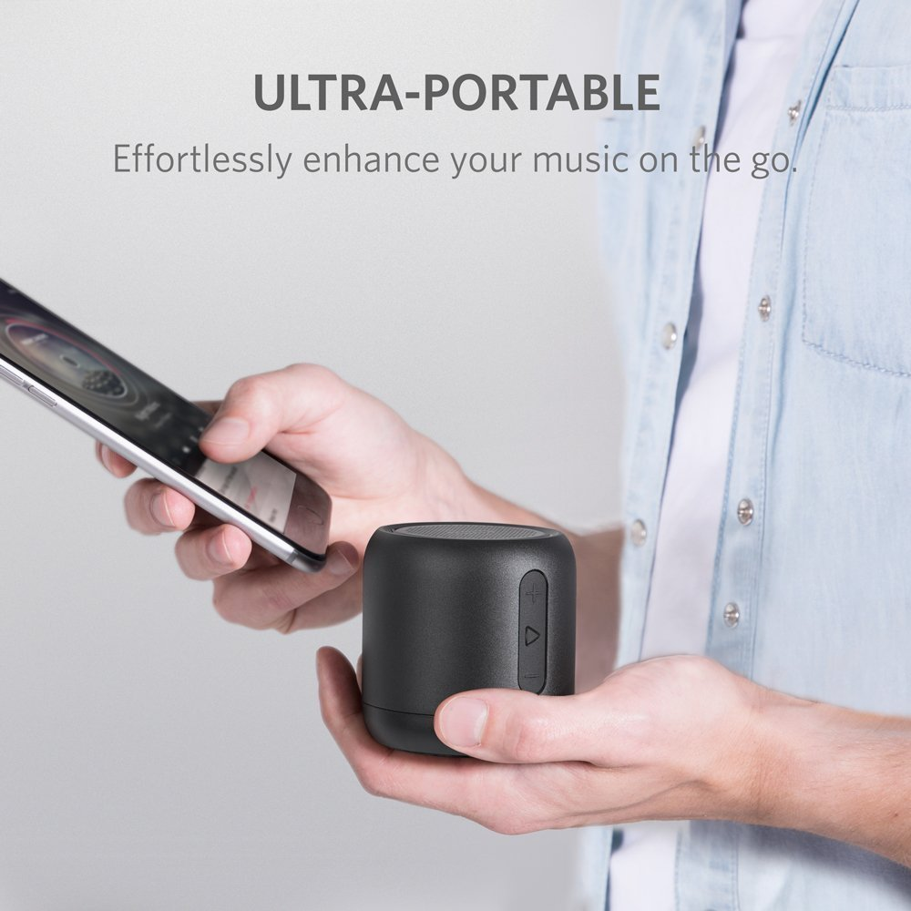Anker SoundCore mini5