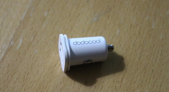 dodocool-carcharger5