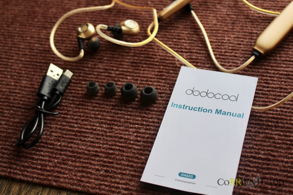 dodocool-earphone11