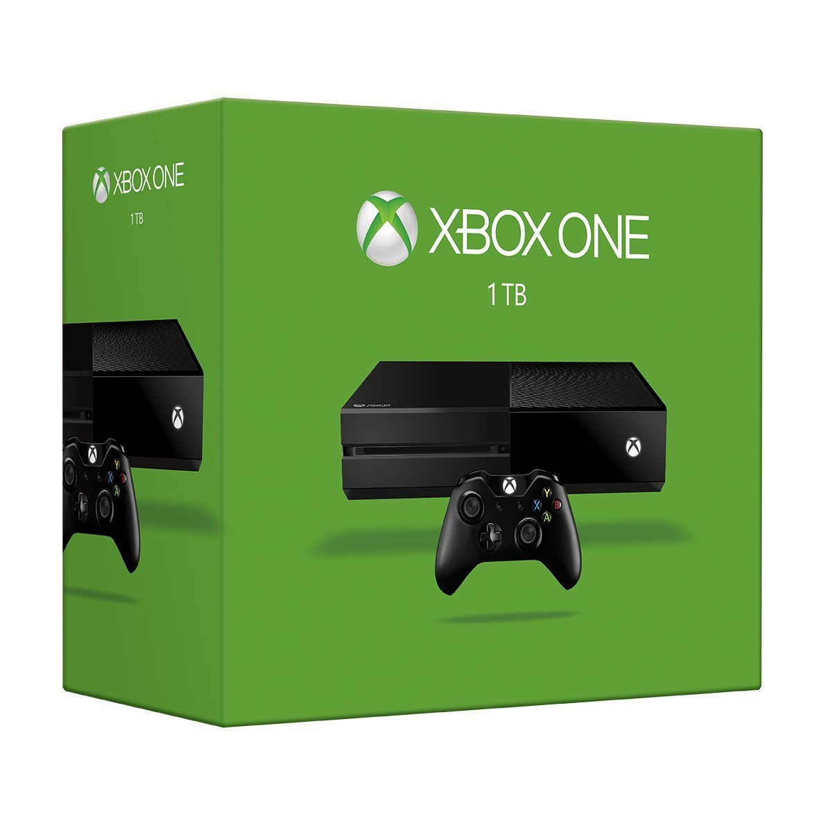 xbox one 1tb amazon 1. Black Bedroom Furniture Sets. Home Design Ideas