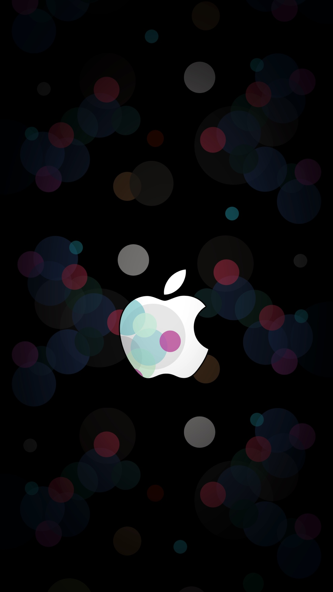 Apple-September-7-event-wallpaper-ar7-inspired-logo