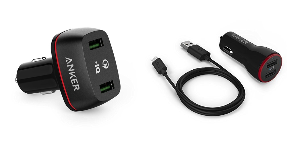anker-carcharger