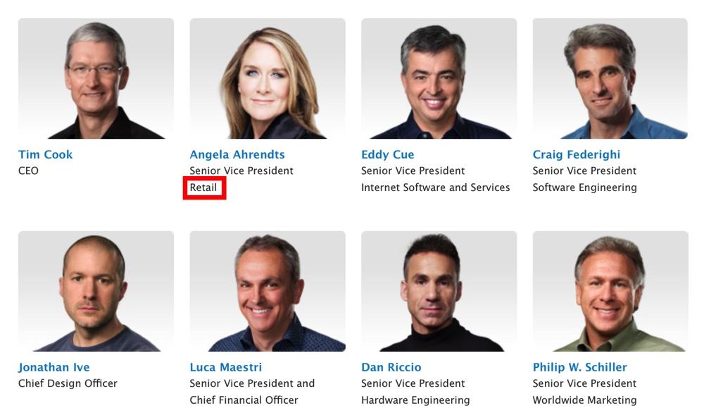 apple-executive-profiles