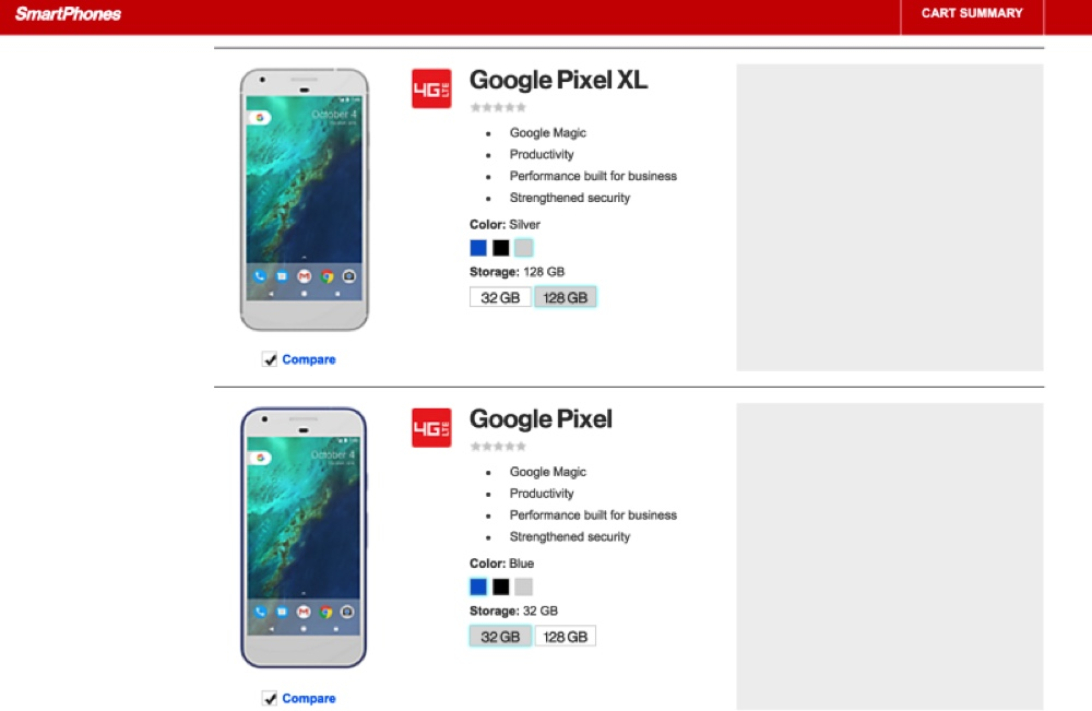 pixel-verizon