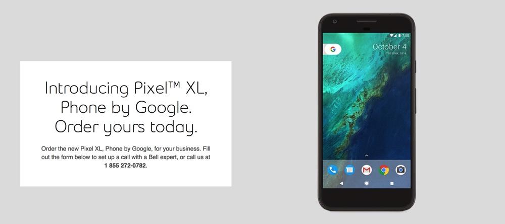 pixel-xl-bell-canada