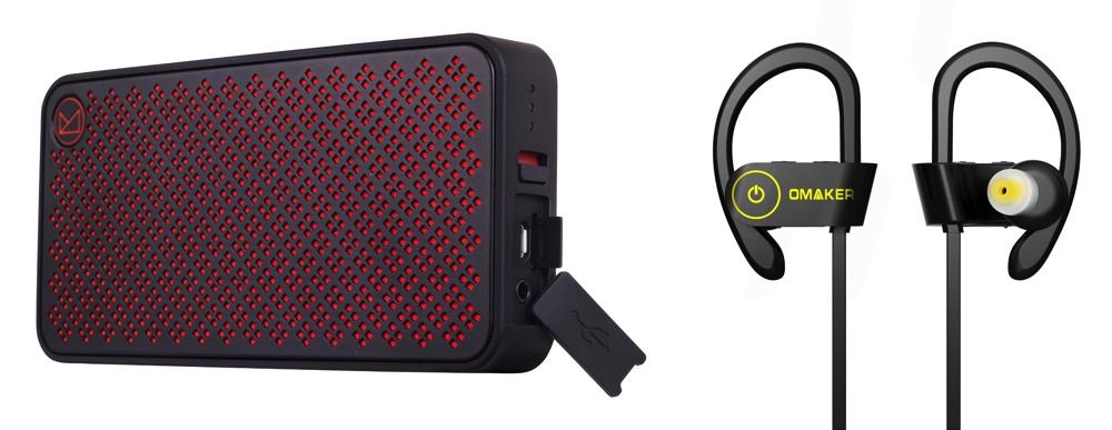 omaker-speaker-earphone