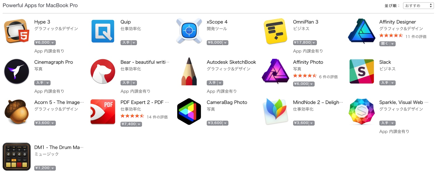 powerful-apps-for-macbook-pro
