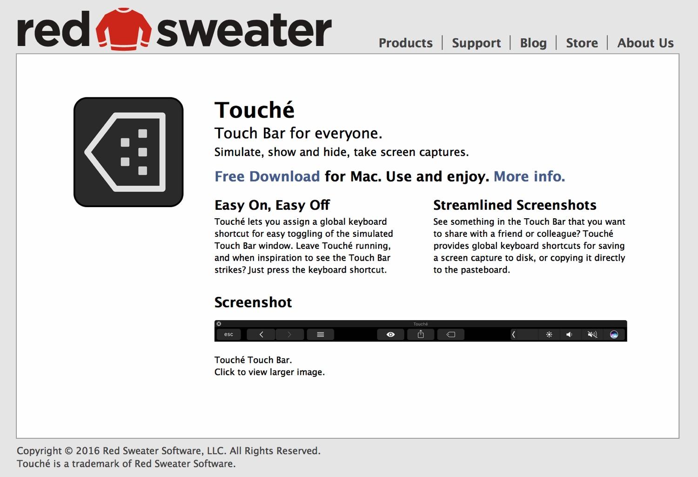 touche-app