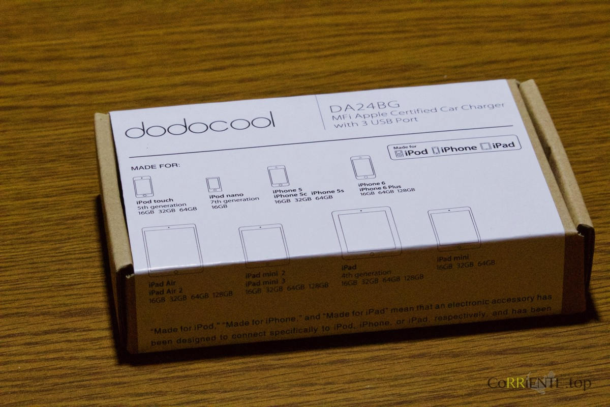 dodocool-3port-carcharger_1