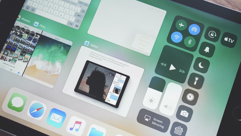 Ios 11 Beta 6 の変更点一覧 一部純正アプリのアイコン変更やベタのlive壁紙が削除 Corriente Top