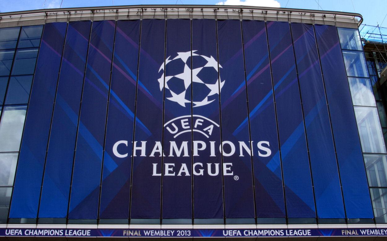 Dazn Uefaチャンピオンズリーグやヨーロッパリーグの放映権を獲得 18