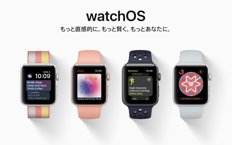 Apple、デベロッパー向けに「wat...