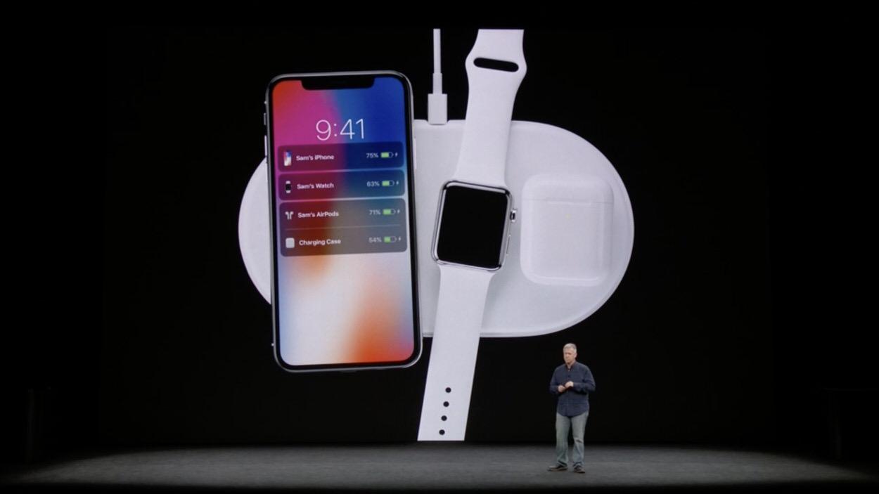 apple、純正ワイヤレス充電器「airpower」を2018年に発売へ iphoneや