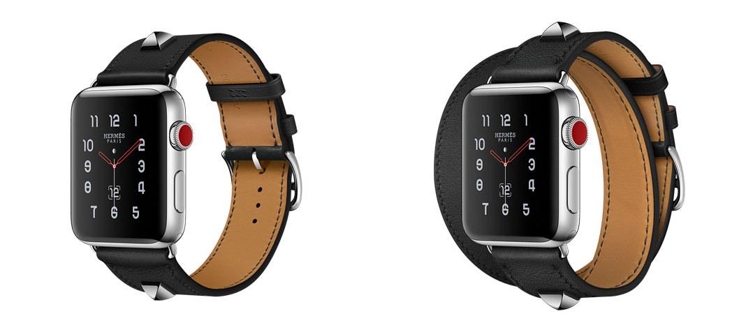 the best attitude be007 cca3d Apple Watch Hermès」に新バンド「シンプルトゥールメドール ...