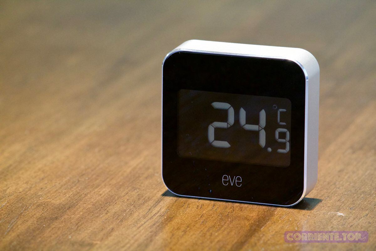 Elgato eve degree indoor sensor 2