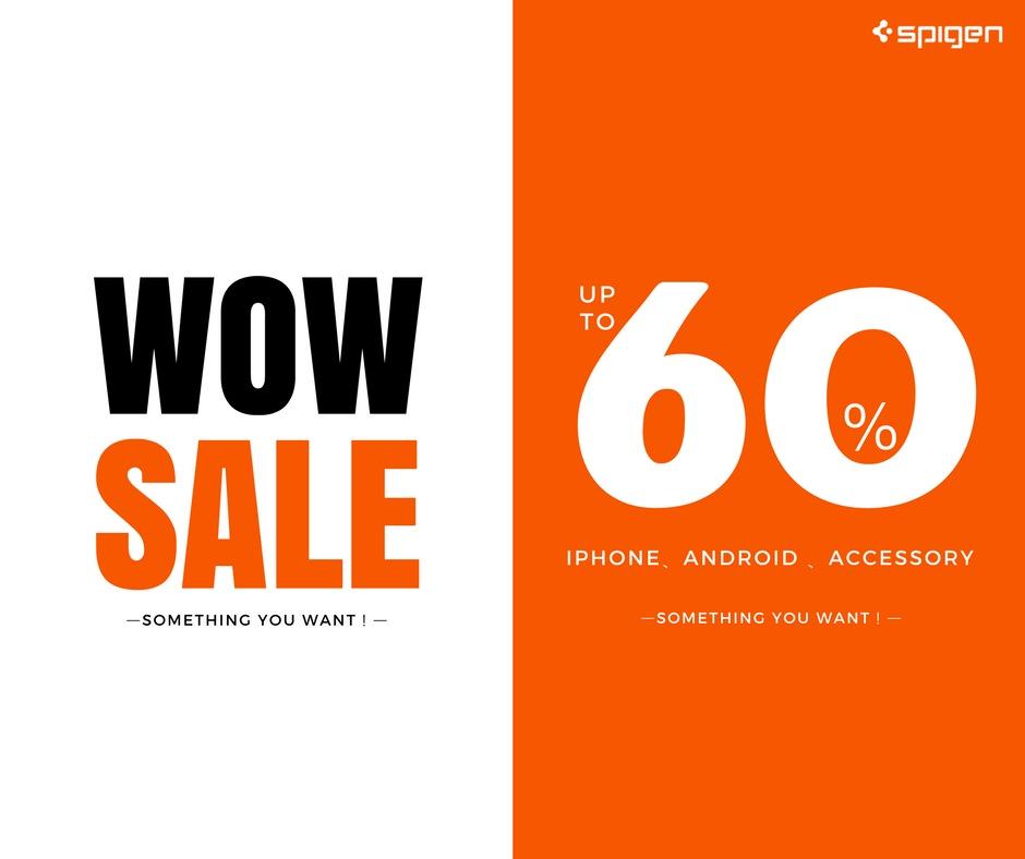 lowest price 74344 8ddf1 Spigen、大規模セール「WOW SALE」を2月14日まで開催 iPhoneアクセサリ ...