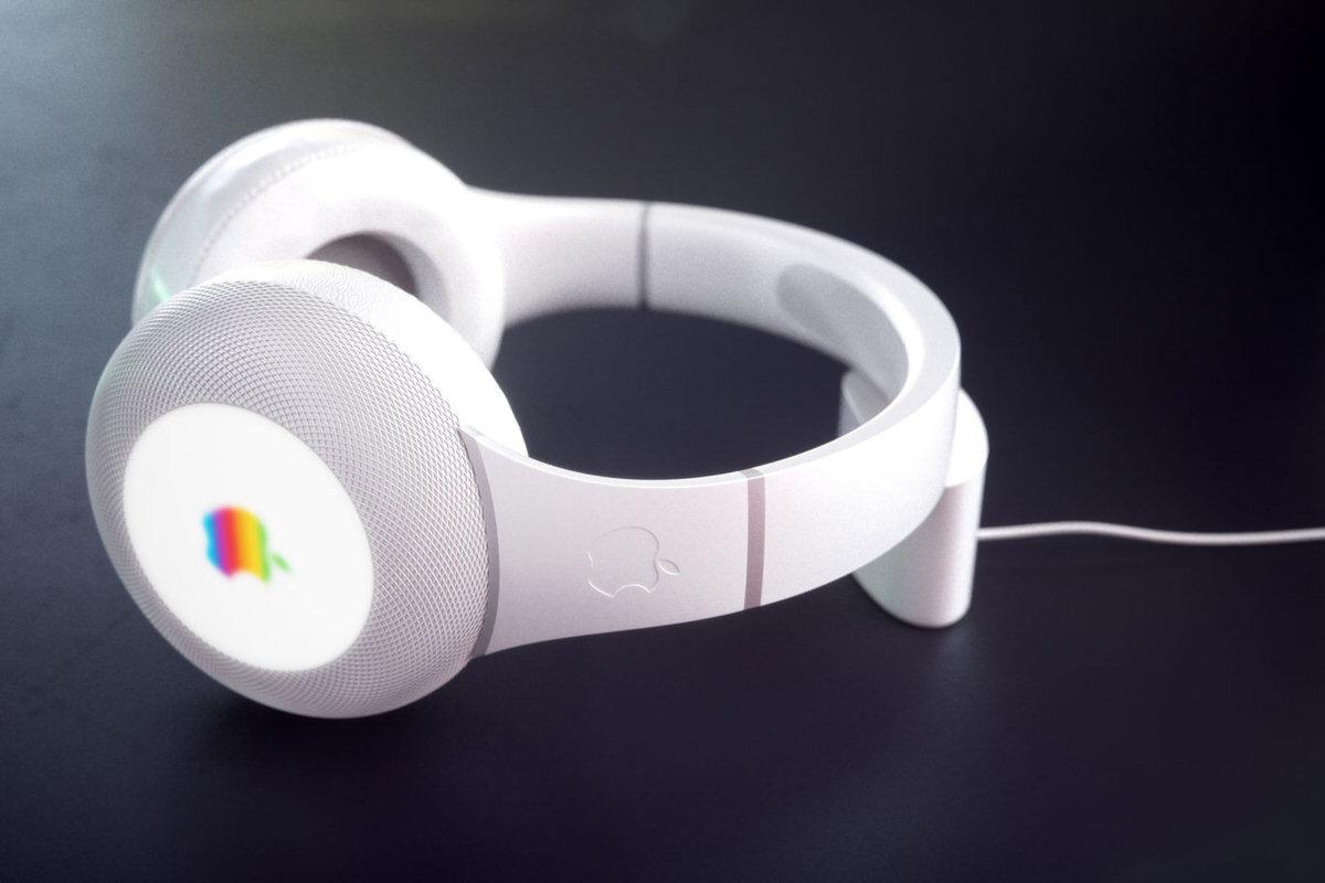 Appleの新型オーバーイヤーヘッドホンのアイコンが Ios 14 内で発見