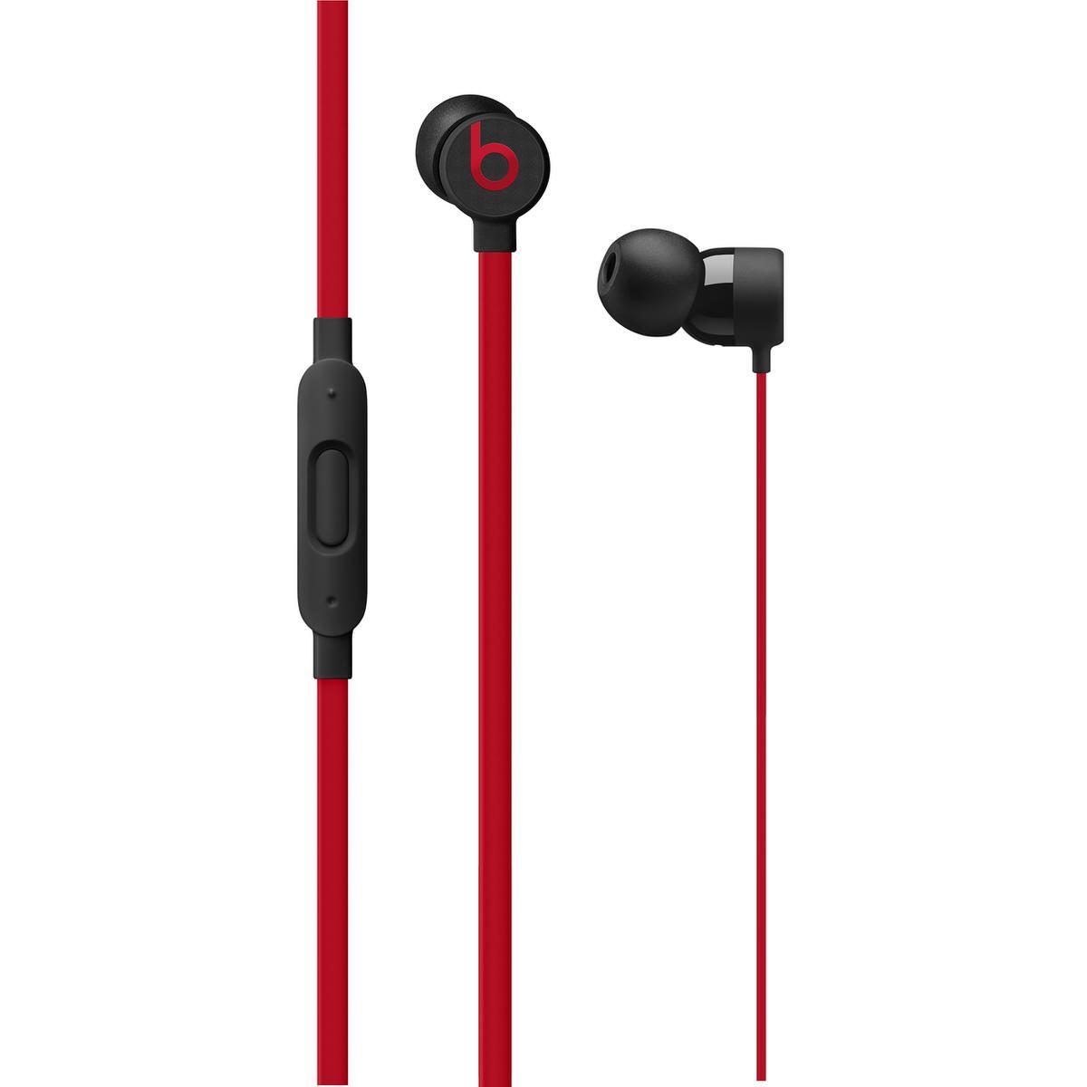 urBeats3イヤフォン(3.5 mmプラグ付き)