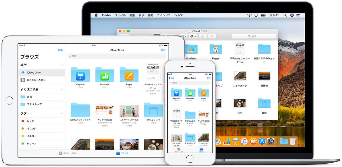 macOS Mojaveでは「どこでもMy Mac」が利用不可に 代替機能が