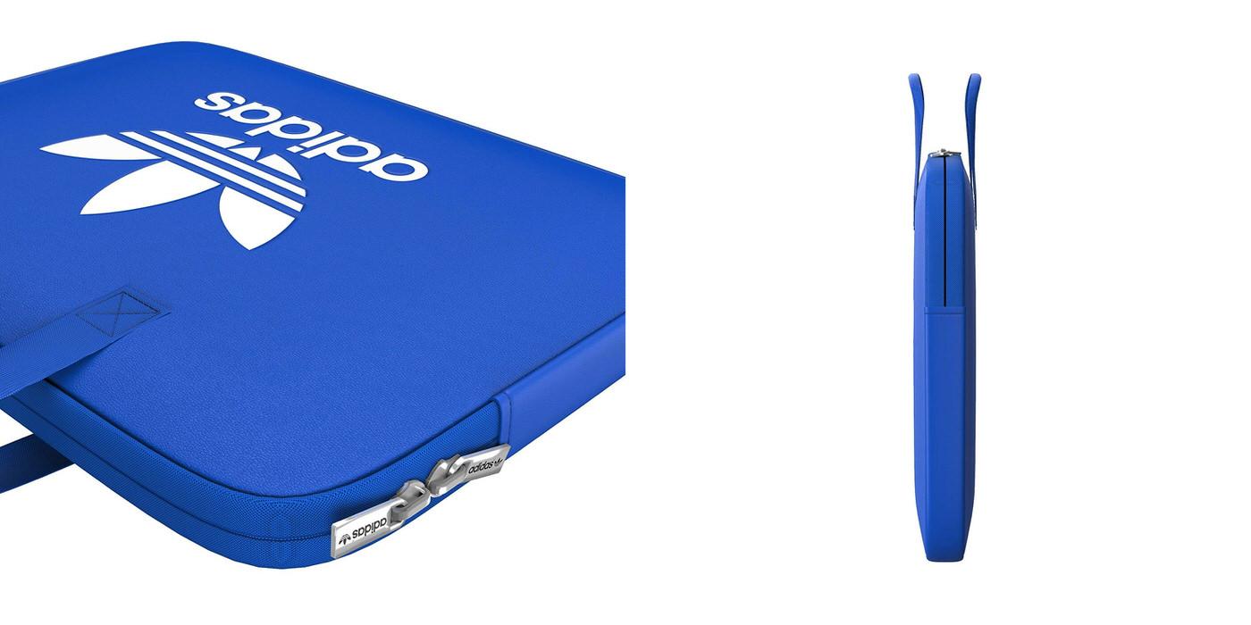 アディダス Adidas Originalsブランドからラップトップケースと新型ipadケースを発売 19春夏コレクション Corriente Top